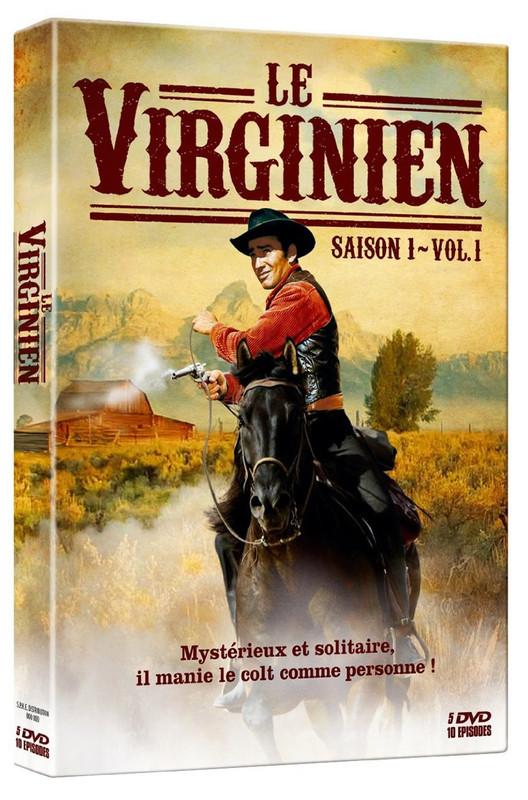 LE VIRGINIEN ( 1962-1971)