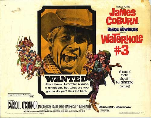 546-L' OR DES ¨PISTOLEROS  de  William A. Graham  1967 USA