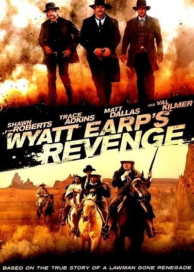 La Première chevauchée de Wyatt Earp (2012)