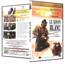 525 LE BISON BLANC 1977  de Jack Lee Thompson USA