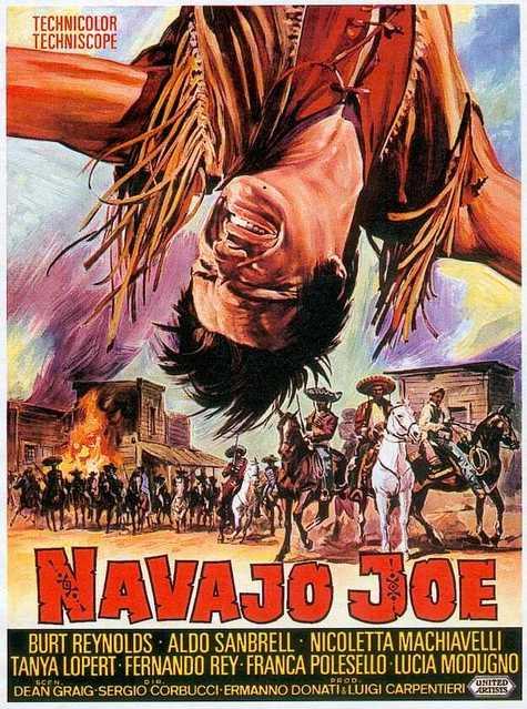 Navajo Joe | Megaupload | DVDRiP